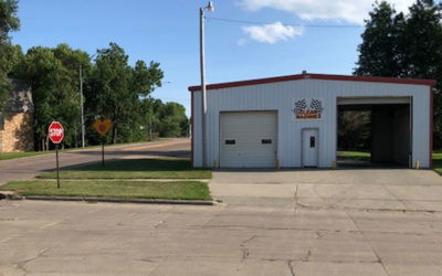 Car Wash – Ponca, NE 68770   $25,000.00