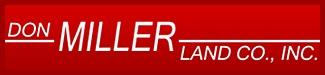 Don Miller Land Company Logo