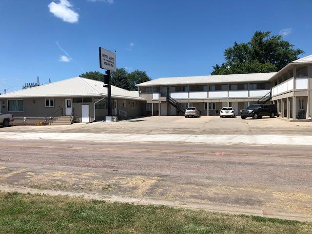 Motel – Ponca, NE  68770   $265,000.00