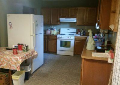 301 E State St. - kitchen