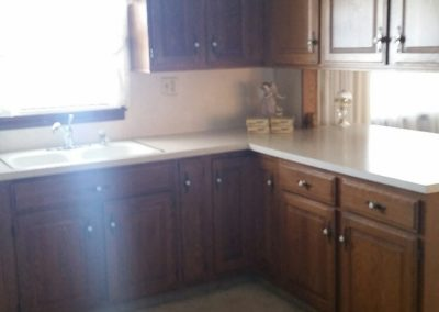 205 S. Cornel Ave. - kitchen #2