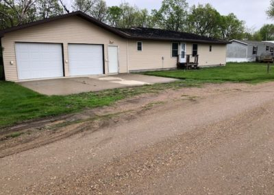 89218 5725 Ave, Wynot - front of house #1
