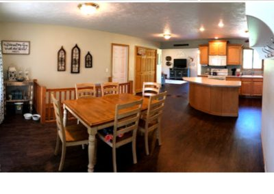 112 Hillcrest Ave. - dining room