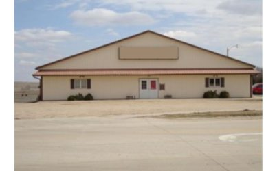 603 N. Robinson Ave., Hartington, NE  68739   SOLD