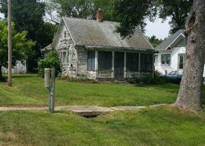 313 Cedar (house # 2)