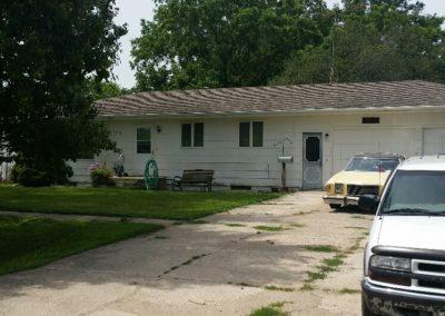 315 Cedar (house # 1)
