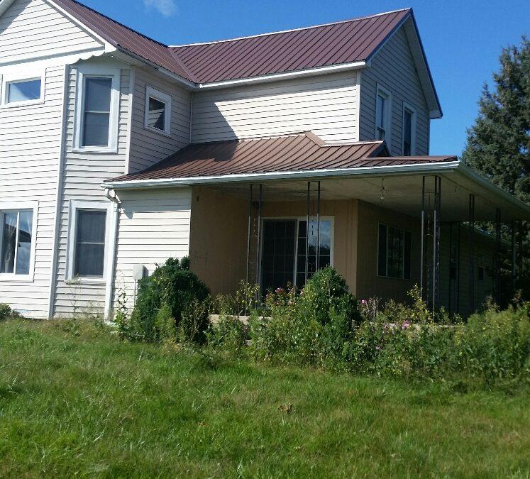 56098 Hwy 84, Hartington, NE  68739;  2,674 sq. ft.; 4+ bdrms; 3 bath;   Sale Pending