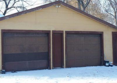 608 Emerson - dbl garage