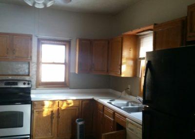 608 Emerson - kitchen