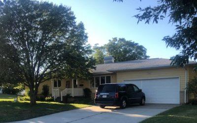 516 W. 3rd St., Laurel, NE 68745 1,400 sq. ft.; 3 bdrm; 2 bath; $159,000.00