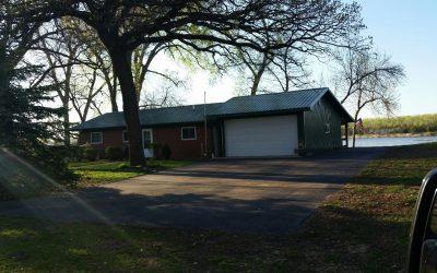 57311 892 Rd., Wynot, NE  68792   960+ sq. ft; 2 bdrm; 1 bath; $179,000.00