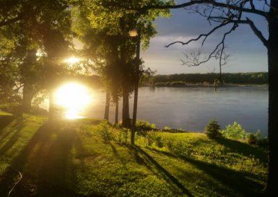 Mo River photo #3