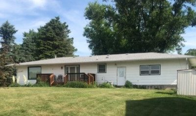 204 Dasey St., Newcastle, NE  68757   1,232 sq. ft; 2 bdrm; 3 bath; SOLD
