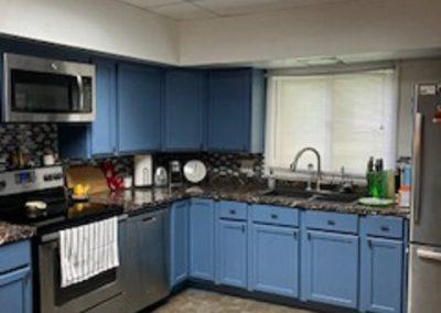 312 S Clark, Bloomfield - kitchen