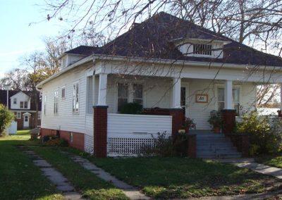 311 Wakefield, Laurel - GIS #1