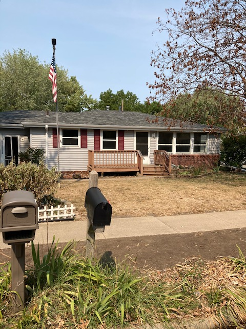 5504 W. 16th St., Sioux Falls, SD 57106 1,064 sq. ft.; 2 bdrm; 2 bath; SALE PENDING