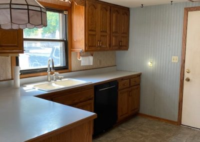 5504 W 16th, Sioux Falls, SD - kitchen #2