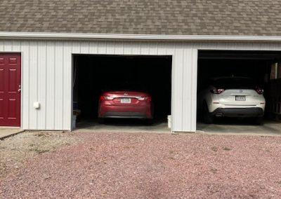 58850 Hwy 12, Ponca - garage