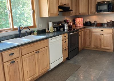 58850 Hwy 12, Ponca - kitchen