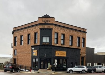 301 N. Broadway - front