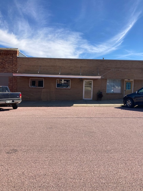 311 + 313 N. Broadway, Hartington, NE  68739  3 separate rental units totaling over 3,900 sq. ft. finished;  $130,000.00