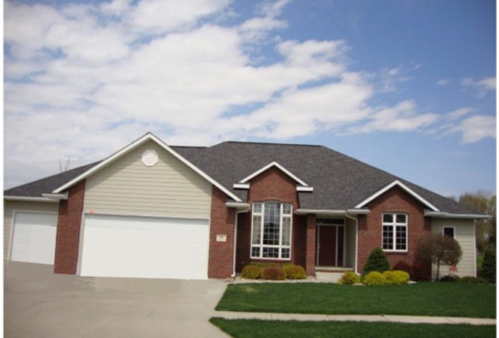 111 E. Ken Miller Circle, Hartington, NE 68739 2076 sq. ft 3-4 bdrm, 3 bath; SOLD