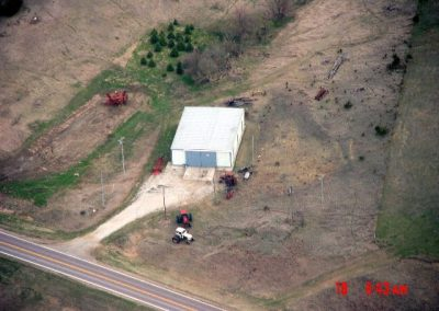 58850 Hwy 12, Ponca - GIS photo #4 (aerial view of mach shed #2)