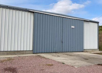 58850 Hwy 12, Ponca - machine shed #2