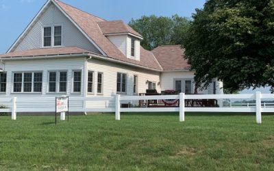 408 W. Jackson Randolph, NE 68771 | 2160 sq ft; 3-4 bdrm; 2.5 bath; $239,000.00