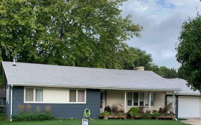 304 N Robinson Ave, Hartington, NE 68739; 3 bdrm; 2 bath; 1497 sq ft | $210,000.00