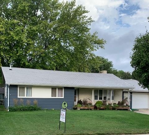 304 N Robinson Ave, Hartington, NE 68739; 3 bdrm; 2 bath; 1497 sq ft   $210,000.00