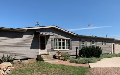 808 Jones Ave, Wynot, NE 68792; 3 bdrm; 2 bath; 2,420 sq. ft. | $364,000.00