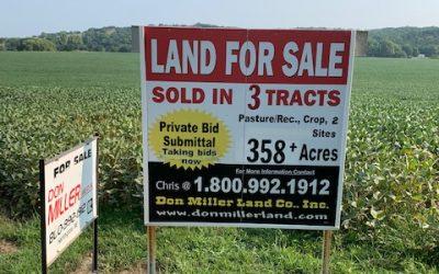 For Sale in Dixon County, NE   Farmland – SALE PENDING