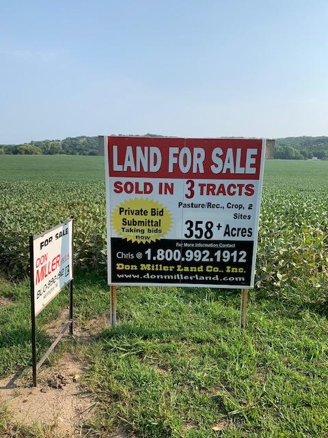 For Sale in Dixon County, NE | Farmland – SALE PENDING